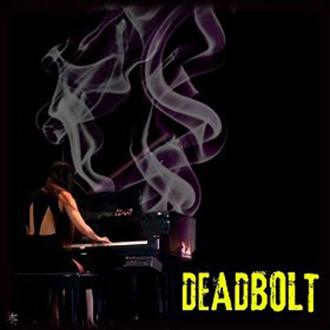 Deadbolt Piano Cover