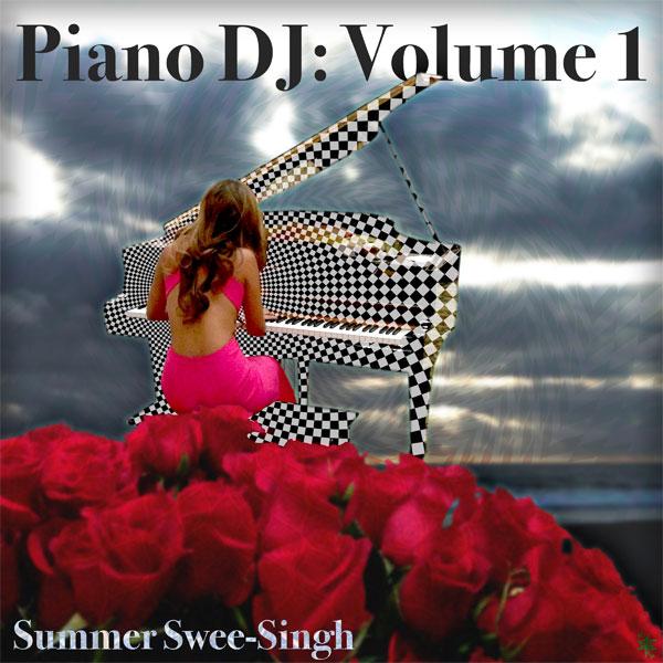 Summer Piano DJ Volume 1