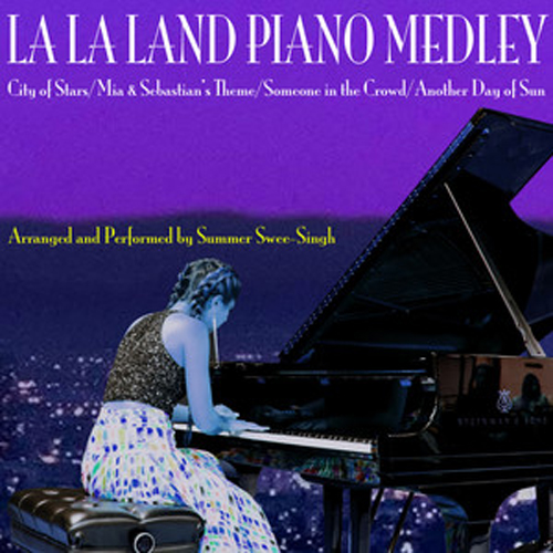 La La Land Piano Medley