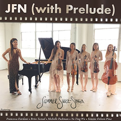 JFN (with Prelude)