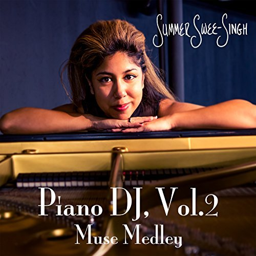 Piano DJ Volume 2