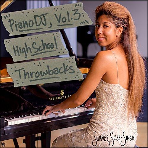 Piano DJ Volume 3