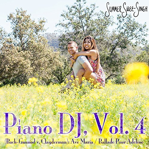 Piano DJ Volume 4