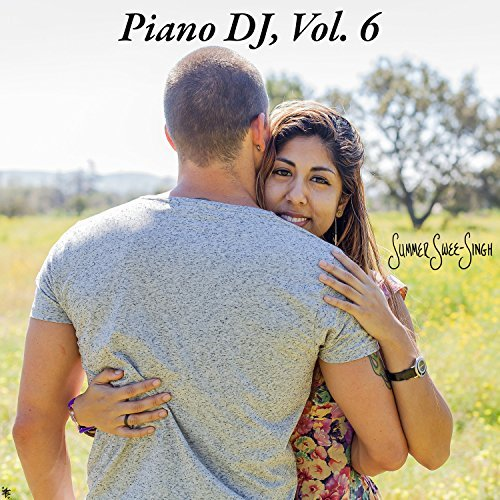 Piano DJ Volume 6